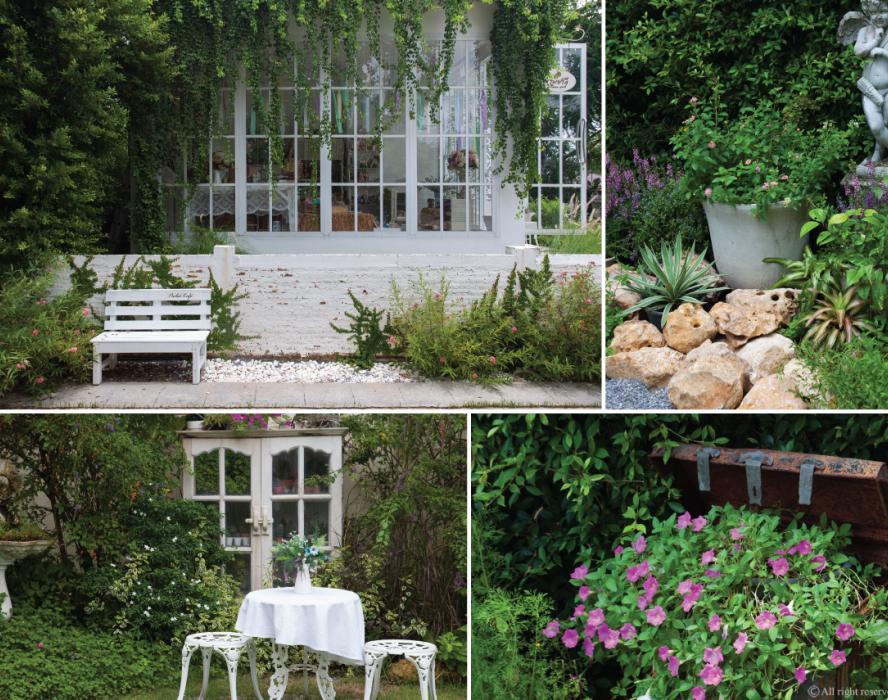 Garden 5 for Garden idea et 700